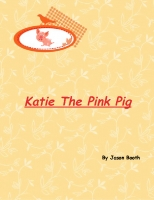 Katie The Pink Pig