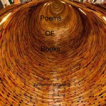Poems of books