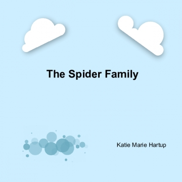 The spider family