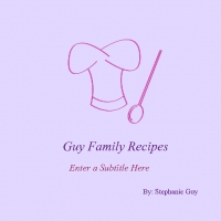 Guy Family Recipes