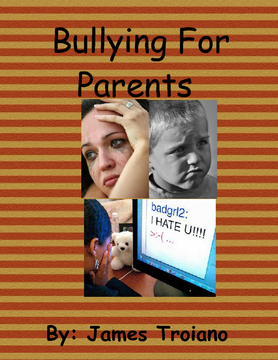 Bullying For Parents