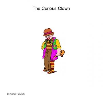 The curious Clown