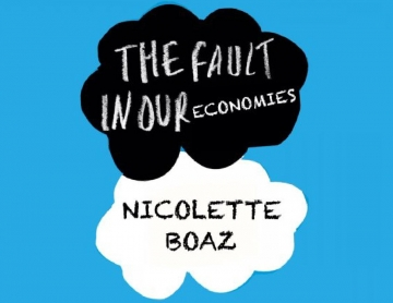 The Fault in our Economies