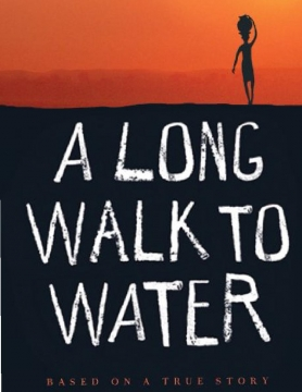 A Long walk to water picture dictionary