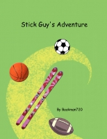 Stick Guy's Adventure