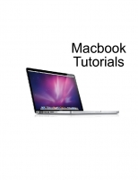 Macbook Tutorials