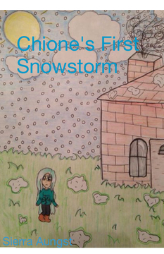 Chione's First Snowstorm