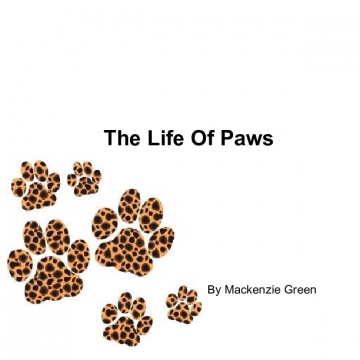 The Life Of Paws
