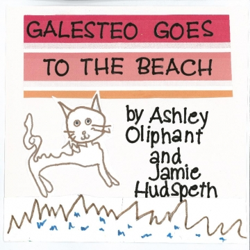 Galesteo Goes to the Beach