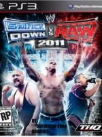 Smack Down vs Raw 2011