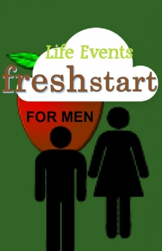 LIFE EVENTS FRESH START FOR MEN