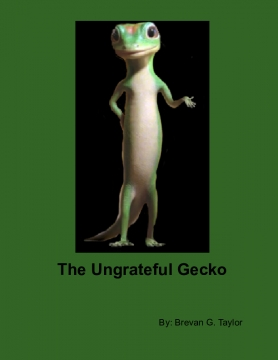 The Unrefined Gecko