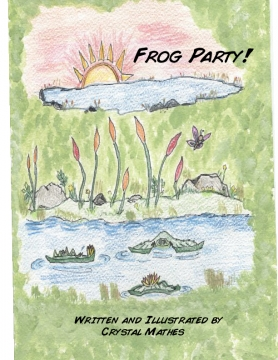 Frog Party!