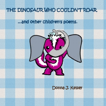 The Dinosaur Who Couldn't Roar