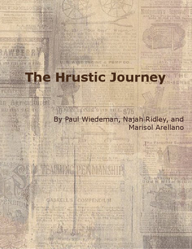 The Hrustic Journey