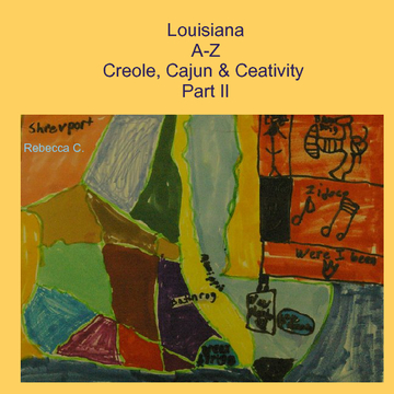 Louisiana from A to Z