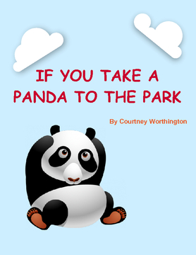 If you take a panda to the park