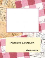 Maysick's Cook Book