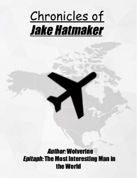Chronicles of Jake Hatmaker