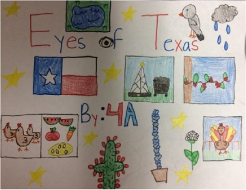 The Eyes of Texas PBL