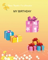My Birthday