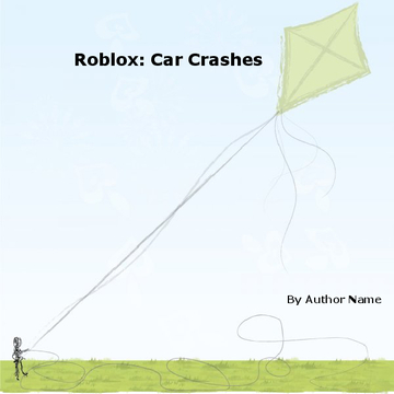 Roblox: Car Crashes