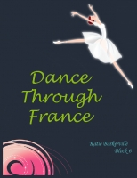 Dancing Through France