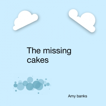 The missing cakes
