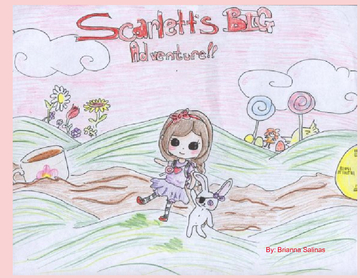 Scarlett's BIG Adventure