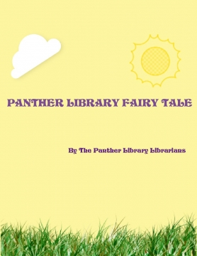 Panther Library Fairy Tale