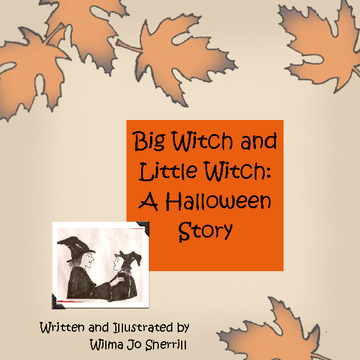 Big Witch and Little Witch