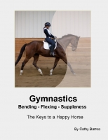 Stretching and Bending-The key to a Supple Horse