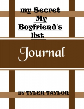 My Secret life My boyfriend List