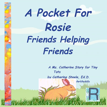 A Pocket For Rosie