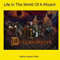 Life In The World Of A Wizard 2