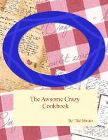 The Awsome Crazy Cookbook