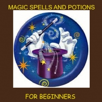 Magic Spells And Potions For Begginers