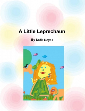 A Little Leprechaun