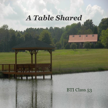 A Table Shared