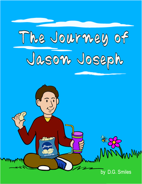 The Journey of Jason Joseph