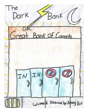 The Dark Bank