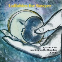 Sawyer's Book of Lullabies