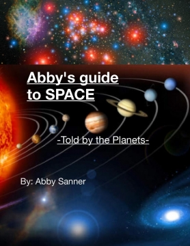 Abby's guide to SPACE