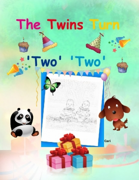 The Twins Turn Two Two