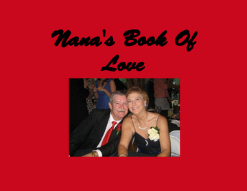 Nana's Book Of Love