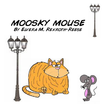 MOOSKY MOUSE