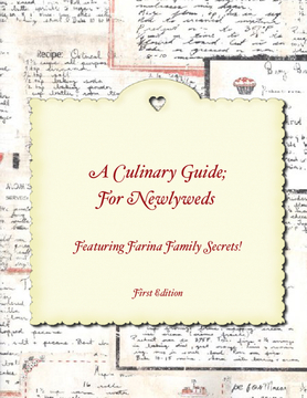 A Cooking Guide for Newlyweds