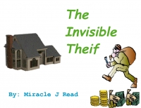 The Invisible Thief