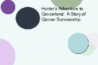 Hunter's Adventure to Cancerland
