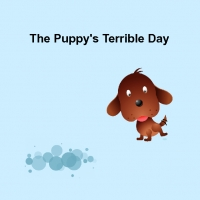 The Puppy's Terrible Day